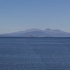 Volcanoes from Taupo