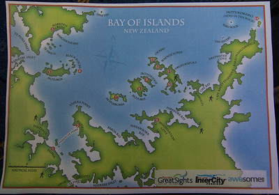 2016_04_12 - Day 35 Paihia Bay of Islands tour