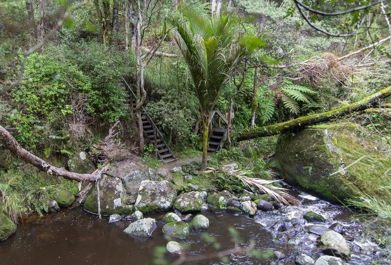 Wairere Boulders Nature Park