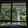 Our last country accomodation - wakeup view