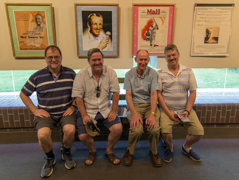 Bradman Museum