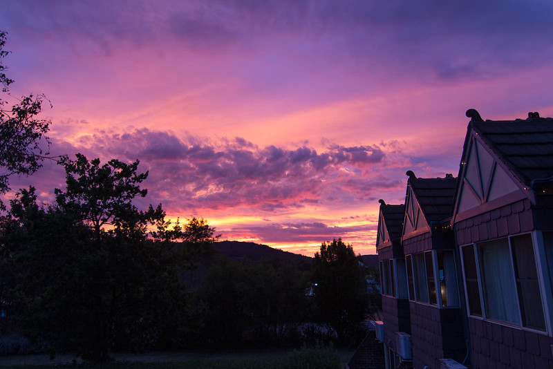 Motel Sunset