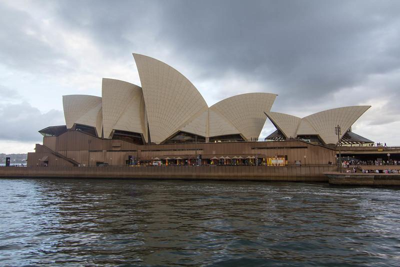 Manly Ferry Trip