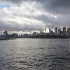 Manly Ferry Trip