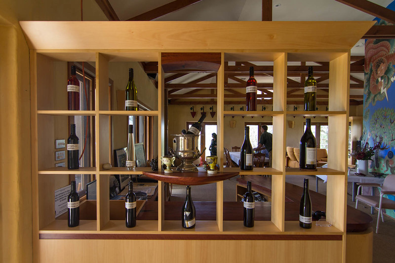 Bloodwood Winery
