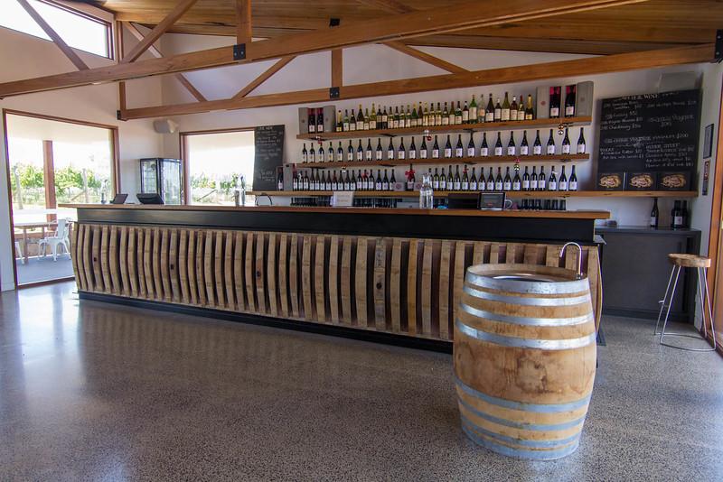 Colnakilla Wines