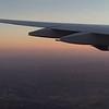 Landing Madrid