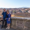 Around Segovia