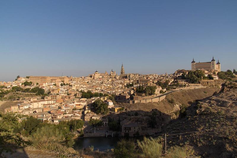 Toledo Day Trip