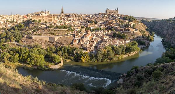 2017_09_29 - Day 4 Madrid-Toledo-Madrid