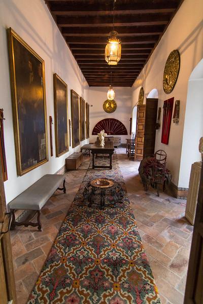 Palacia de Viana