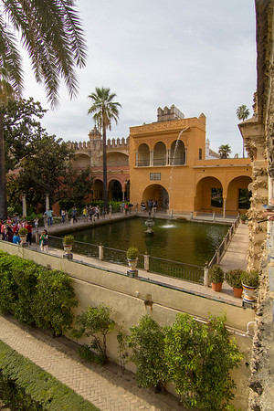 2017_10_01 - Day 6 Cordoba-Seville
