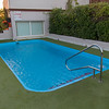 Very small pool