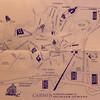 Granada centre map