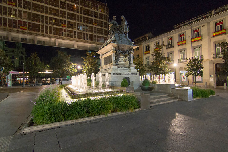 Around Granada