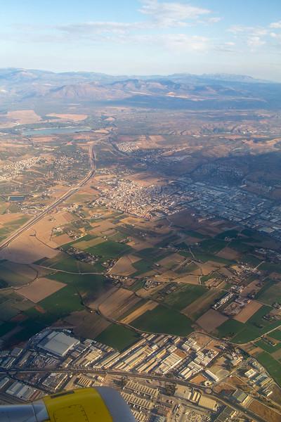 Granada to Barcelona