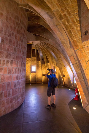 2017_10_05 - Day 10 Montserrat Monestery Barcelona