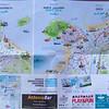 San Sebastian map