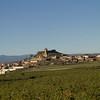 On the road to La Rioja