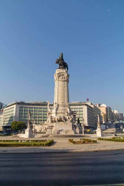 Around Lisbon