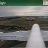 Landing at Perth