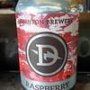 Dainton Brewery visit