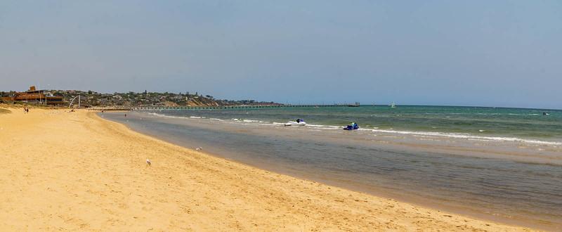 Franston Beach