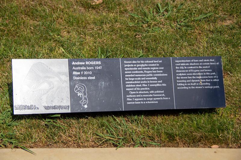 Pt Leo Estate Sculpture Park