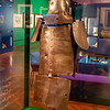 State Library of Victoria - Ned Kelly's armour