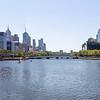Melbourne walk
