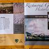 Richmond Gaol map