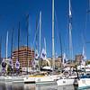 Sydney to Hobart fleet is in!