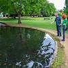 Salmon Ponds