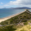 Bruny Island - The Isthmus