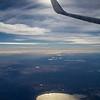 Leaving Tasmania