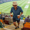 Brisbane Test Day 1