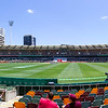 Brisbane Test Day 4
