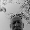 Koojan Salmon Gum Reserve accidental selfie!