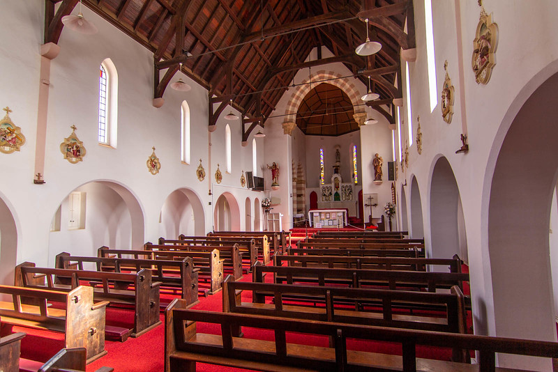 Church of Our Lady In Ara Coeli