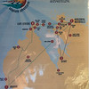 Horizontal Falls Day Trip - Map and places