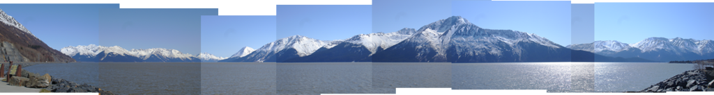 Turnagain Bay