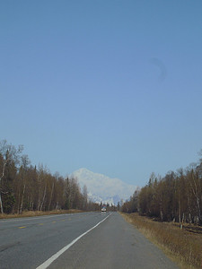 First look at Denali: inspired a few expletives.