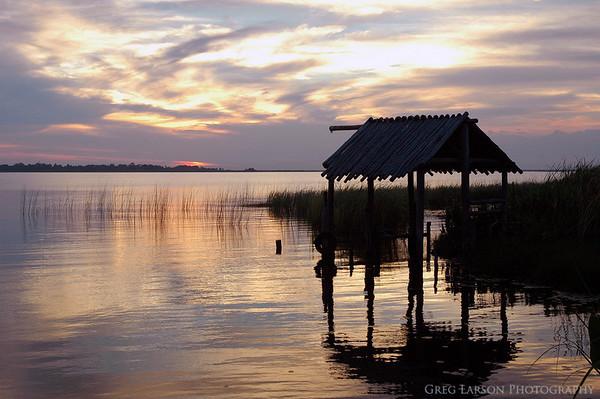 Ibera Lagoon, Argentina