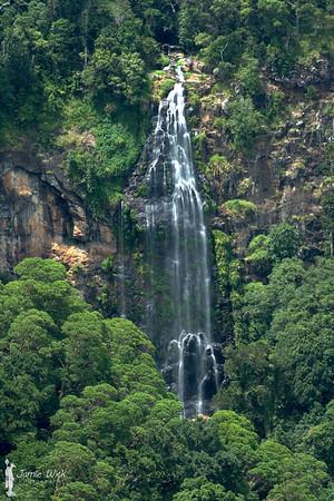 Morans Falls