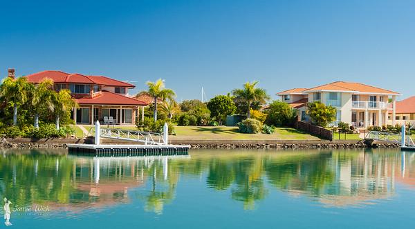Raby Bay, Queensland