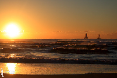 Gold Coast Sunrise