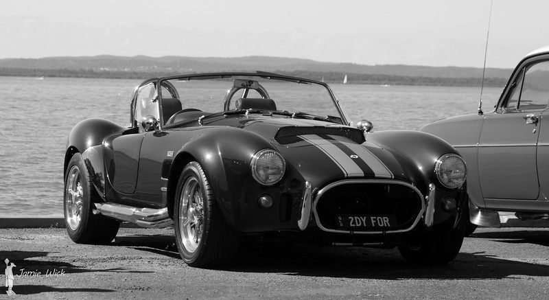 '64 Ford Shelby Cobra