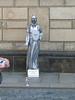 Mime in Dresden