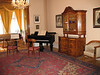 Parlor at the Museum