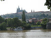 St Vitus Cathedral and the Castle complex